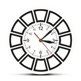 Horloge personnalisée avec ses propres photos 002_