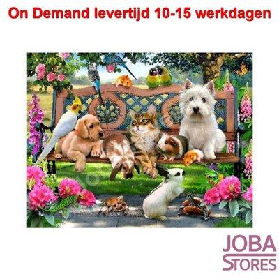 On Demand Diamond Painting 0010