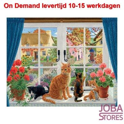 On Demand Diamond Painting 0013