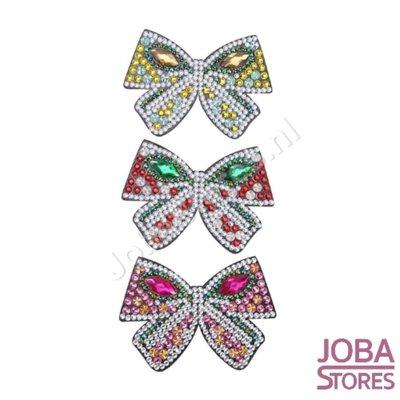 Diamond Painting Barrettes 05 (3 pièces)