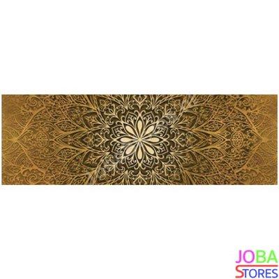 OP=OP Diamond Painting Mandala 03 60x180cm