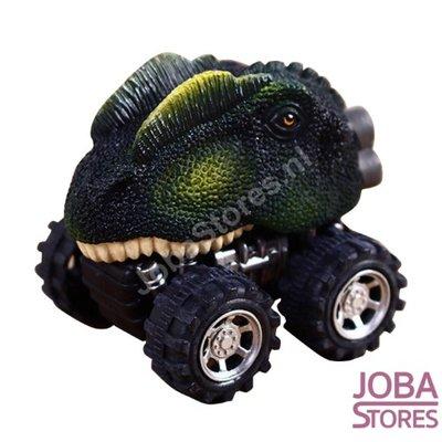 Beast Cars Dino nr. 24 !Spaar ze allemaal!